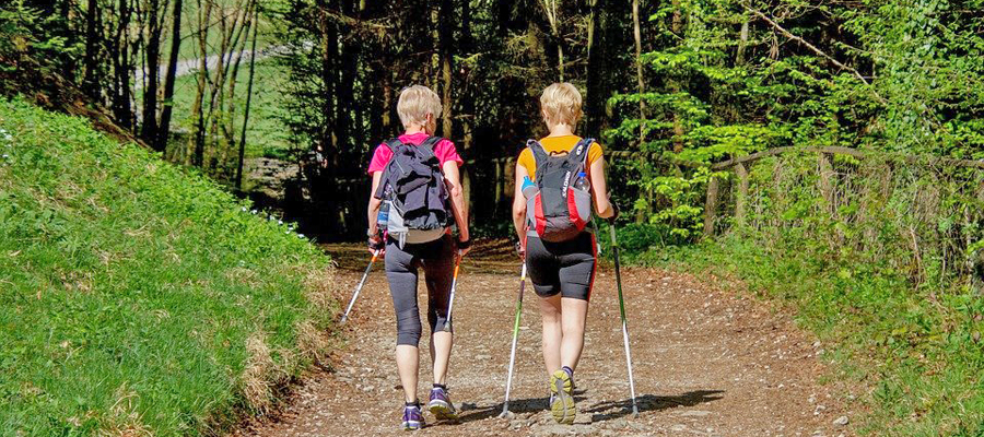 Nordic-Walking Touren Nothweiler